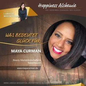 Maya Curman