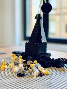 Lego Serious Play - Digitalisierung mit Menschlichkeit - Bild 1