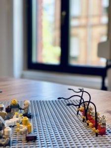 Lego Serious Play - Digitalisierung mit Menschlichkeit - Bild 3